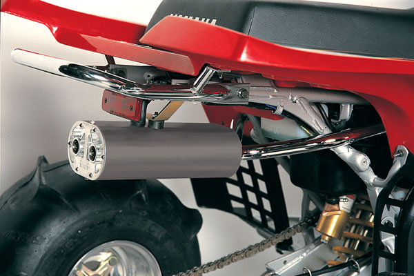 Yamaha Banshee 916 Exhaust System (89-Current)