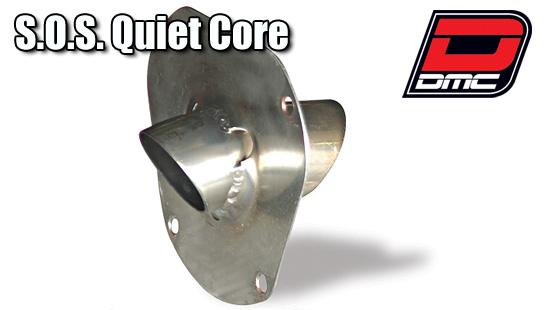Afterburner S O S  Quiet Core Insert [25911-20] - $25 95